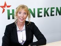 HR riaditeľka HEINEKEN Slovensko: