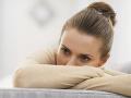 trápenie, stres