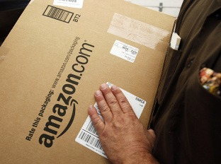 Nemeckí zamestnanci Amazonu štrajkujú