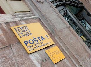 Zamestnanci Slovenskej pošty dostanú