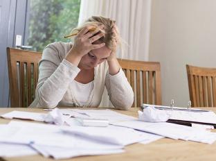 Nútení do pôžičiek: Rodičia