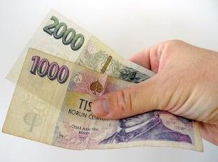 Plat 22-tisíc alebo 60-tisíc