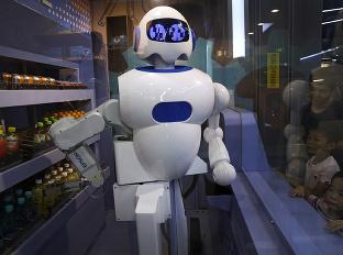 Roboti vedia už aj