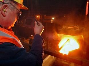 V U.S. Steel asi