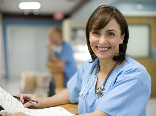 Práca pre lekárov a