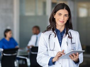 Práca v súkromnom zdravotníckom