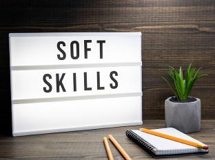Soft skills alebo mäkké