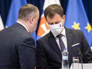 Slovenskí zamestnávatelia hlásia útlm