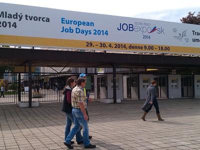 JobExpo 2014