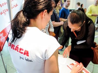 JobExpo 2014 v Nitre
