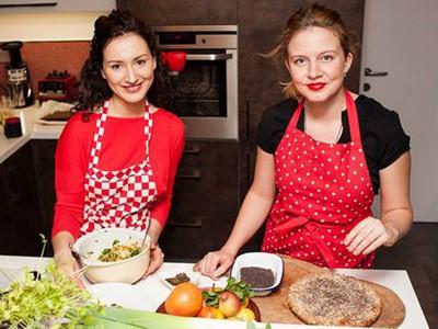 Aneta a Janica (Jem iné)
