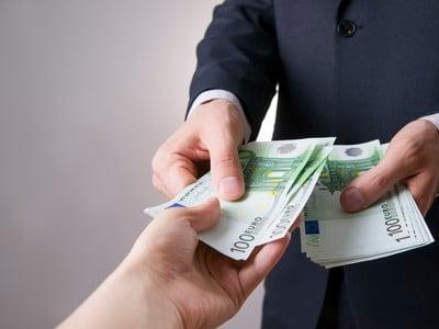 Minimálna mzda v roku