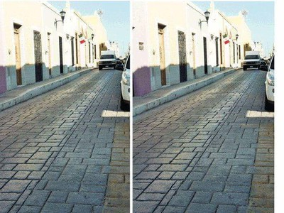 Optická ilúzia, ktorá dá