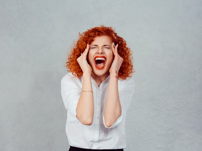 Ubližuje vám pracovný stres?