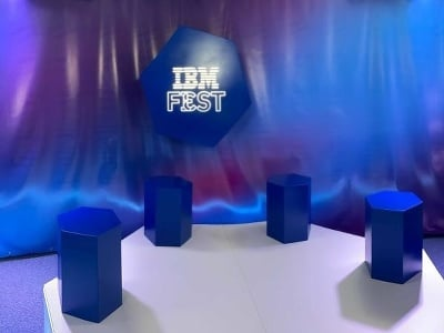 Online konferencia IBM Fest