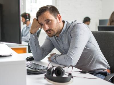 Duševné zdravie zamestnancov má