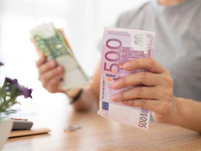 Viete hospodáriť s peniazmi?