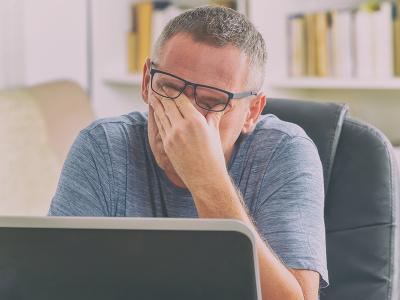 Poznáte syndróm počítačového videnia?