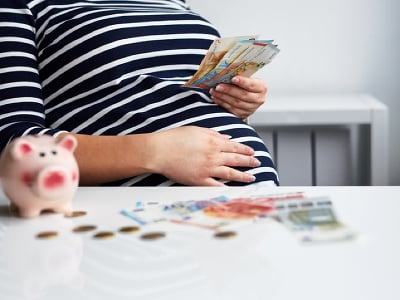 Budúce mamičky si prilepšia: