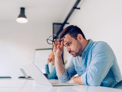 Ste v práci nespokojní?