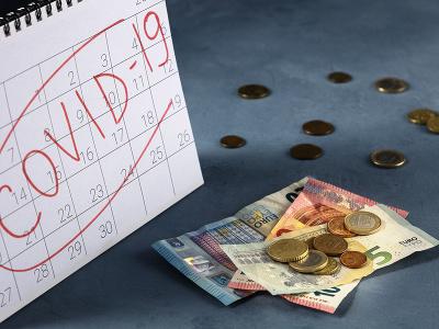 Priemerná mzda na Slovensku