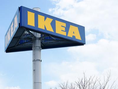 IKEA vo Francúzsku dostala