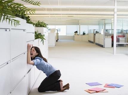 7 vecí, ktoré ženy musia v práci trpieť: V tomto by muži s nimi nemenili