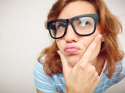 6 problémov, ktoré trápia iba ľudí s nadpriemerným IQ: Sú známe aj vám?