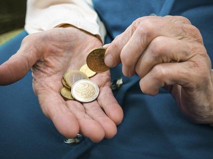 Aké sú dôchodky na Slovensku? Pozrite sa, aká je ich výška