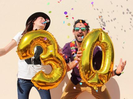13 životne dôležitých vecí, ktoré by mal dosiahnuť každý ešte pred 30-kou