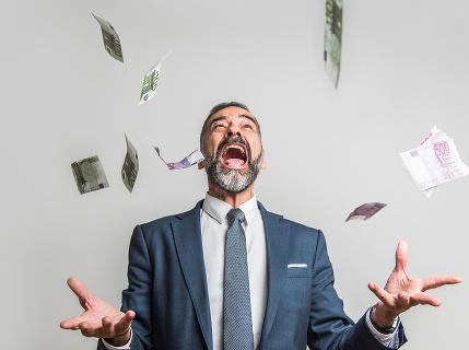 Matematik prezradil, ako vyhral v lotérii: Okabátil systém, vyhral 14-krát a išiel na predčasný dôchodok
