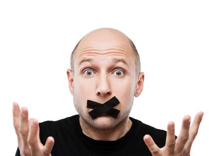 Len toto nie! 11 viet, ktoré na pohovore nevypustite z úst, inak sa môžete rozlúčiť s novou prácou