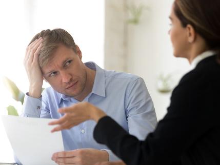 Zvláštne otázky na pohovore? Toto sú dôvody, prečo sa ich pýtajú