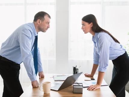 Nezhody v práci? Krátky návod, ako skutočne zmeniť niekoho názor