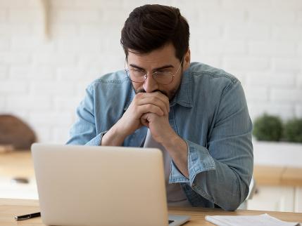 Časté chyby pri hľadaní práce: Robíte ich tiež?