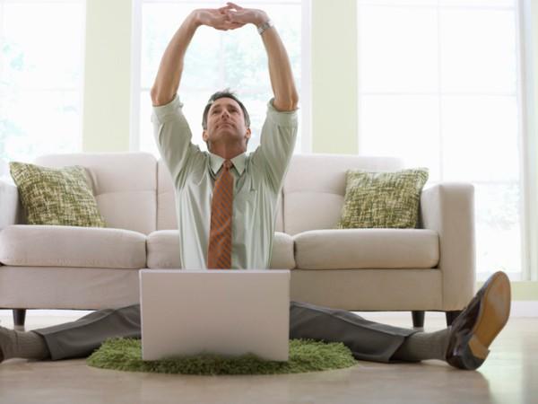 Ľuďom by pri kratšom pracovnom čase zostalo viac času, aby si zariadili život podľa seba a boli šťastnejší.