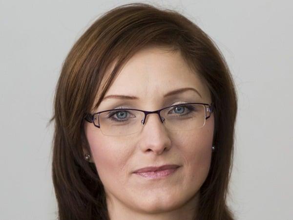 """Miroslava Skičková, šéfka ,,Kobry"""""""