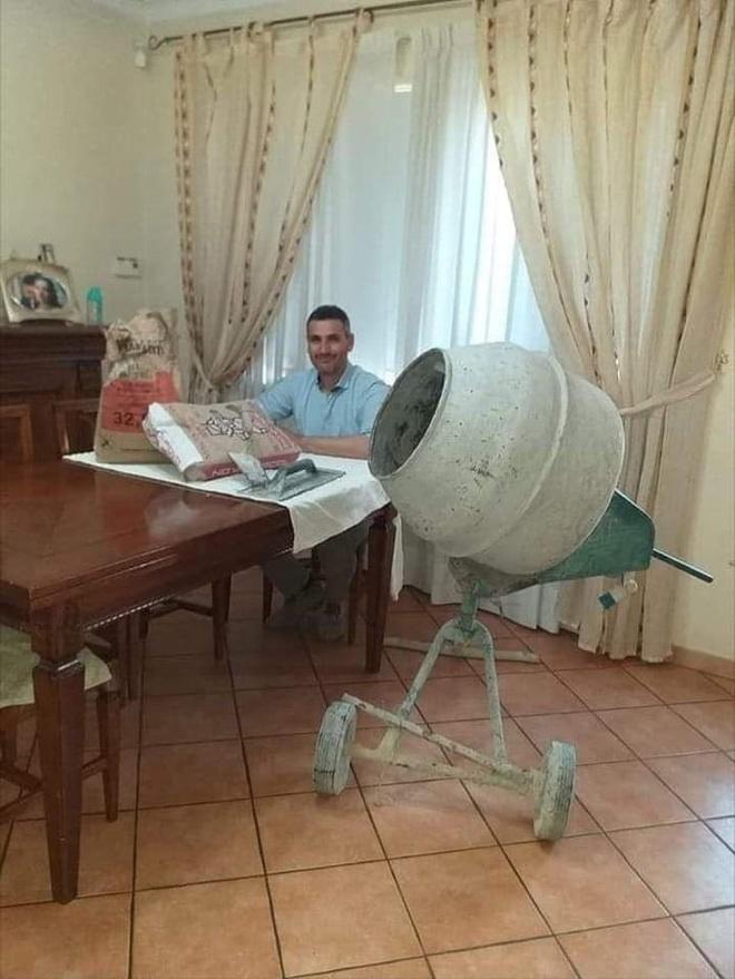 Improvizovaná práca z domu?