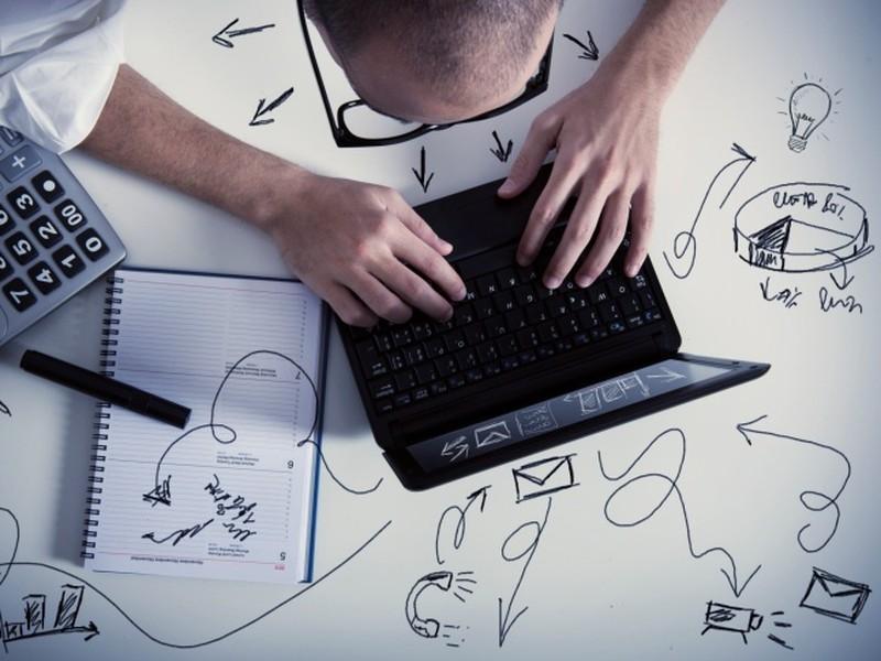 Čím viac pracujete, tým sa oberáte o produktivitu. To už neplatí!