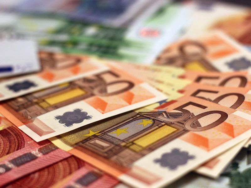 peniaze, eurá, hotovosť, Money, cash,