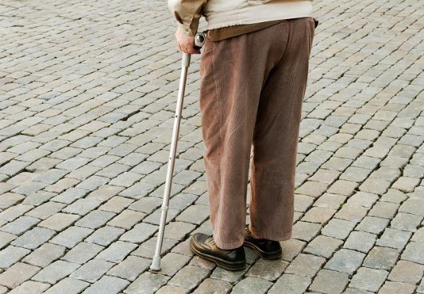 Invalidní dôchodcovia: V ktorom kraji ich je najviac a v ktorom najmenej?