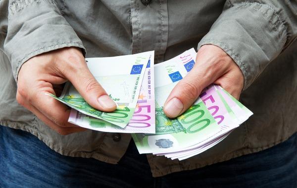 5 krokov, ako získať viac peňazí: Nechajte si poradiť od ľudí, ktorí zarobili milióny