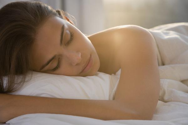 Poloha, v ktorej spíte, o vás prezradí všetko: Čo ste za človeka, aj kde pracujete