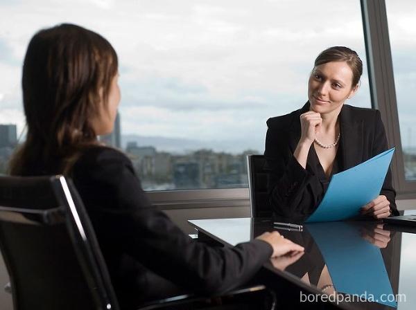Čaká vás pracovný pohovor?