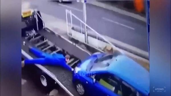 Nehoda