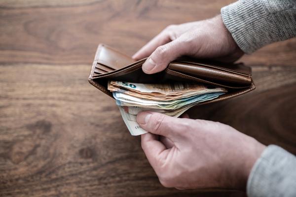 peniaze, euro, penazenka
