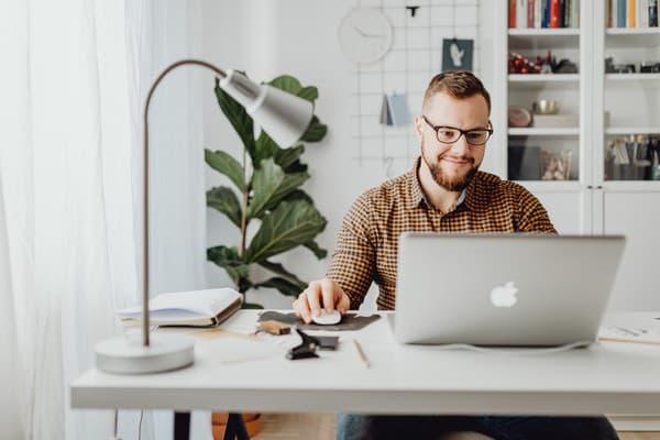 Hľadáte prácu v online