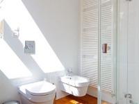 Relaxačný kúpeľ alebo len