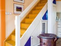 Výber farieb v interiéri