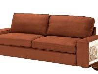 Rozkladacia pohovka (foto: IKEA)